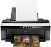 Epson - Stylus Photo R2000 Wireless Photo Printer - Black