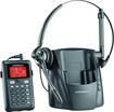 Plantronics - PL-CT14 DECT 6.0 Cordless Headset Phone - Black