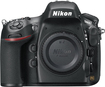 Nikon - D800 DSLR Camera (Body Only) - Black