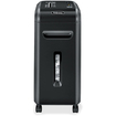 Fellowes - Powershred 99Ci 100% Jam Proof Cross-Cut Shredder - 17 Sheets