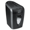 Fellowes - Powershred 59CB Personal Shredder - Black, Silver