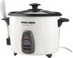 Black & Decker - 16-Cup Multiuse Rice Cooker