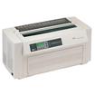 Oki - Pacemark Dot Matrix Printer - Monochrome - White
