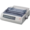 Oki - MICROLINE Dot Matrix Printer - White