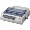 Oki - MICROLINE Dot Matrix Printer - White