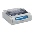Oki - MICROLINE 420n Dot Matrix Printer - White