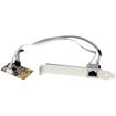 Startech - Mini PCI Express Gigabit Ethernet Network Adapter NIC Card