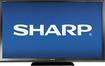 "Sharp - AQUOS - 80"" Class (80"" Diag.) - LED - 1080p - 120Hz - Smart - HDTV - Black"
