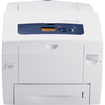Xerox - ColorQube Solid Ink Printer - Color - 2400 dpi Print - Plain Paper Print - Desktop