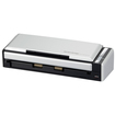 Fujitsu - ScanSnap S1300i Portable Color Duplex Scanner for PC and Mac