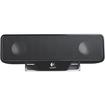 Logitech - 2.0 Speaker System - Multi