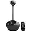 Logitech - Video Conferencing Camera - 3 Megapixel - 30 fps - USB 2.0 - 1 Pack(s) - Black