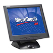 3M - MicroTouch M1700SS Touchscreen LCD Monitor - Black