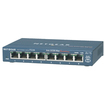 NETGEAR - ProSafe Ethernet Switch - Blue