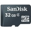 SanDisk - 32GB SDSDQ-032G-A11M microSD High Capacity (microSDHC) Card