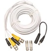 Q-see - QS50B Video Extension Cable with Power
