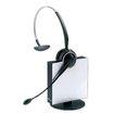 GN Netcom - Micro Boom Standard Microphone Wireless Headset/Base