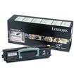 Lexmark - C782 Yellow Extra High Yield Return Program Print Cartridge - Yellow