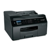 Lexmark - OfficeEdge Inkjet Multifunction Printer - Color - Plain Paper Print - Desktop