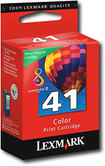 Lexmark - 41 Photo Ink Cartridge