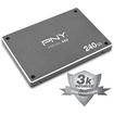 HP - Prevail SSD 240GB - SATA 6Gb/s
