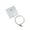 Cisco - R 2.4 Ghz 8.5 dBi Patch Antenna