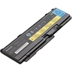 Lenovo - Lithium Ion 6-cell 10.8V Notebook Battery