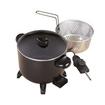 Presto - Kitchen Kettle multi-cooker - Black