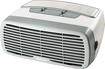 Holmes - 99% HEPA Desktop Air Purifier - White/Gray