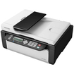 Ricoh - Aficio Laser Multifunction Printer - Monochrome - Plain Paper Print - Desktop