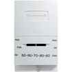 Honeywell - Standard Heat/Cool Manual Thermostat