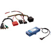 Pacific Accessory - Radio Replacement Interface w/ Swc & Navigation Outputs Audi