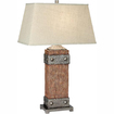 Pacific Coast - Rockledge Table Lamp