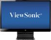 "ViewSonic - 27"" IPS LED HD Monitor - Black"