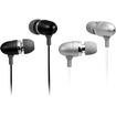 Arctic - Earphone for Mobile Phones and Music Players - Black - Black
