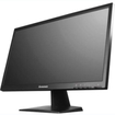 "Lenovo - 20"" LCD Monitor - Black"