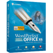 Corel - WordPerfect Office v.X6 Home & Student Edition - Complete Product - 1 User Promo Code