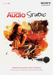 Sound Forge Audio Studio 10