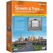 Microsoft - Streets and Trips with Connected Services 2008 - Complete Product - 1 PC