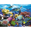 Ravensburger - Ocean Turtles 200 pc Puzzle