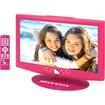 "Hello Kitty - 18.5"" Class (18.5"" Diag.) - LCD TV - 720p - HDTV"