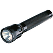 Streamlight - Stinger Rechargeable Flashlight with Chargers - Blue