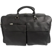 Latico - Heritage Travel/Luggage Case (Duffel) for Travel Essential - Black