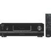 Sony - Receiver (STRDH130) with HookUp Bundle - Black - Black