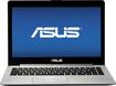 "Asus - VivoBook X-Series 11.6"" Touch-Screen Laptop - 4GB Memory - 500GB Hard Drive - Aluminum Gray"