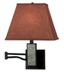 KenroyHome - Dakota Wall Swing Arm Lamp