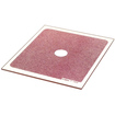 Cokin - P068 Center Spot Filter - Red - Red