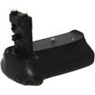Zeikos Electronics - Zeikos Vertical Battery Grip for Cannon EOS 60D