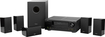 Denon - 375W 5.1-Ch. 3D Home Theater System