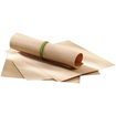 Nature's Cuisine - Cedar Cooking Wraps WRP004 - Red - Red